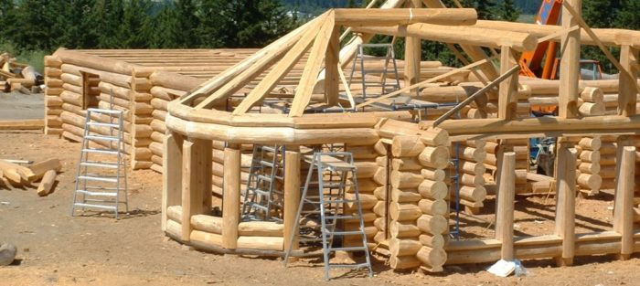 Footprint to Offer Stick Frame, Board & Batten, Timber Frame Accents and More
