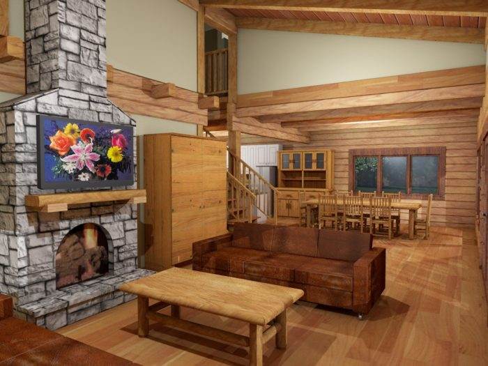 Building a Log Home: How Long Does It Take?