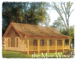 Featured Floor Plan: Muir Woods. Click for details